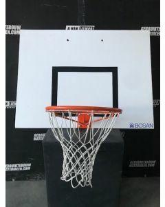Bosan Basketbalbord, 120 B x 90 H