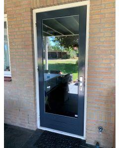 Buitendeur + Kozijn 103 B x 239,5 H (Linksdraaiend)