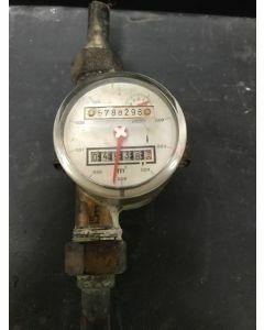 Watermeter Diehl Metering Sappel