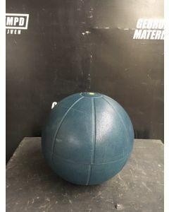 Fitnessbal/Medicijnbal, 3 Kg