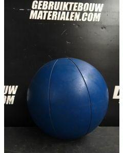 Fitnessbal/Medicijnbal, 1,5 Kg