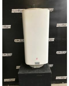 Daalderop Boiler 120 Liter (2009)