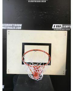 Basketbalbord, 120 B x 90 H