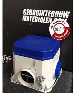 Ihto Mechanische Ventilatie CVE ECO RFT SE (2012)