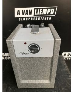 Plieger Boiler 10 Liter (2011)