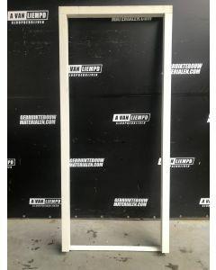 Houten Binnendeurkozijn, 102 B x 228 H