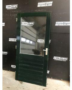 Achterdeur 99,5 B x 206 H (Linksdraaiend)