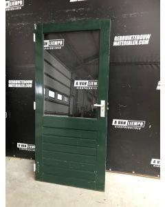 Achterdeur 92,5 B x 200,5 H (Linksdraaiend)