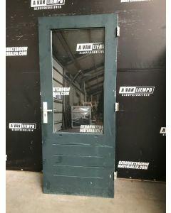 Achterdeur 87 B x 209 H (Rechtsdraaiend)