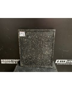Terrazzo - Granito  Aanrechtblad, 48 B x 54 L