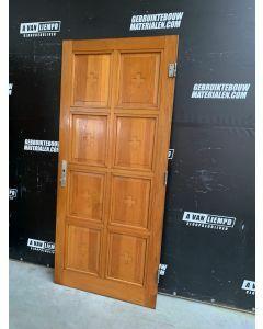 Binnendeur 94,5 B x 212 H (Rechtsdraaiend)