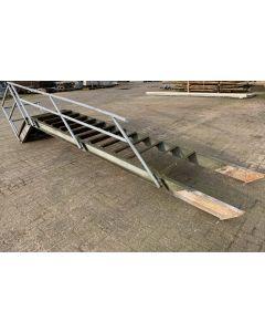 Trap (Hoogte: 260 cm)