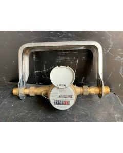 Watermeter MSD Kiwa Actaris