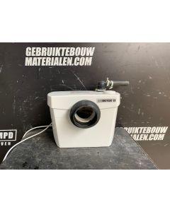 Sanibroyeur GX LA01-X10