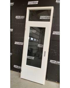 Binnendeur + Kozijn 91,5 B x 253 H (Linksdraaiend)