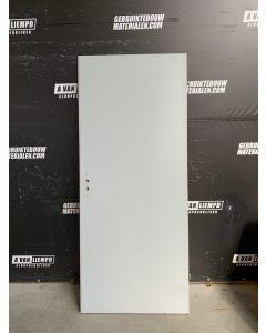 Opdek Binnendeur 83 B x 201 H (Rechtsdraaiend)