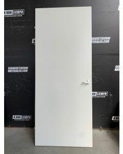 Opdek Binnendeur 93 B x 231 H (Linksdraaiend)