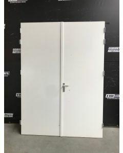 Dubbele Binnendeur 166,5 B x 230 H