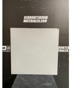 HPL / Trespa Plaat (Grijs) 80 x 80 cm - Dikte: 12 mm