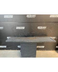 Terrazzo - Granito  Aanrechtblad, 177,5 L x 46,5 B