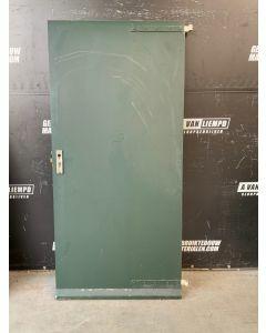 Achterdeur 92 B x 195,5 H (Rechtsdraaiend)