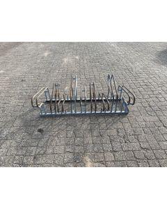 Fietsenrek - 8 Fietsen (134 cm)