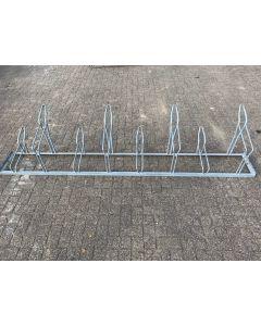 Fietsenrek - 8 Fietsen (300 cm)