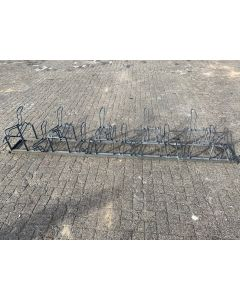 Fietsenrek - 20 Fietsen (300 cm)