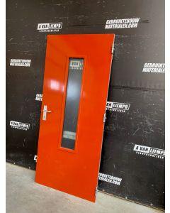 Voordeur 93 B x 211,5 H (Rechtsdraaiend)