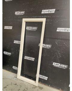 Houten Raamwerk / Frame, 78,5 B x 204 H