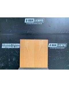 Houten Beuken Doorzak Systeemplafond Plaat 590x590 mm
