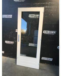 Achterdeur 82 B x 200 H (Rechtsdraaiend)