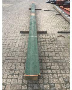 Grenen Houten Balk 14,5x30 cm | Lengte: 800 cm
