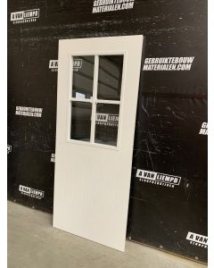 Svedex Binnendeur 82 B x 197 H