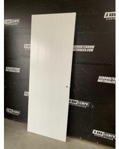 Svedex Binnendeur 83 B x 231,5 H (Linksdraaiend)