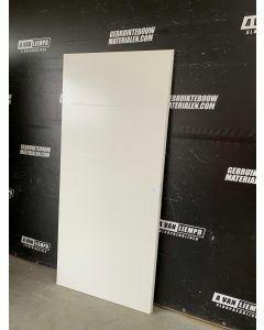 Svedex Opdek Binnendeur 93 B x 210,5 H (Rechtsdraaiend)