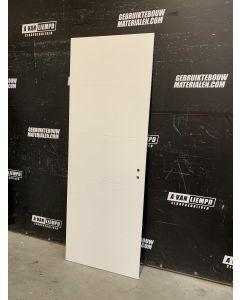 Svedex Opdek Binnendeur 73 B x 210,5 H (Linksdraaiend)