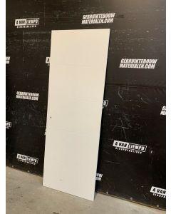 Svedex Opdek Binnendeur 73 B x 210,5 H (Rechtsdraaiend)