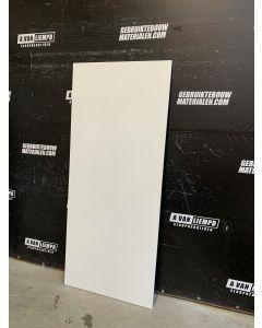 Svedex Opdek Binnendeur 83 B x 200,5 H (Rechtsdraaiend)