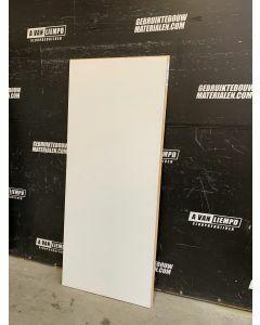 Opdek Binnendeur 83 B x 200 H (Rechtsdraaiend)