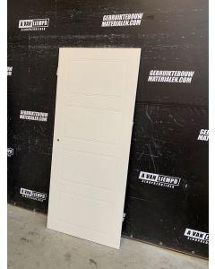 Svedex Opdek Binnendeur 83 B x 197 H (Rechtsdraaiend)