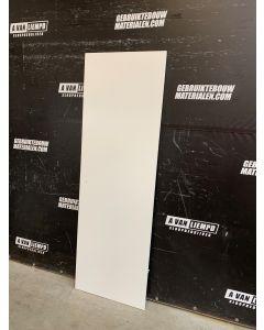 Svedex Opdek Binnendeur 63 B x 200,5 H (Rechtsdraaiend)