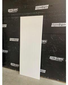 Opdek Binnendeur 73 B x 200 H (Linksdraaiend)