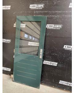 Achterdeur 87 B x 199 H (Linksdraaiend)