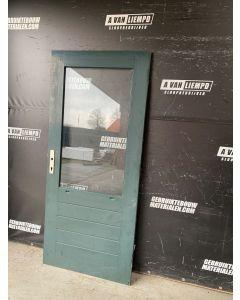 Achterdeur 87 B x 199 H (Rechtsdraaiend)
