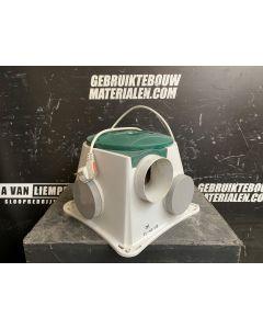 Zehnder Combofan CMFe P Ventilatiebox (2012)