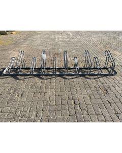Fietsenrek - 10 Fietsen (300 cm)