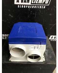 Itho Daaldeorp CVE ECO RFT SP Ventilatiebox (2016)