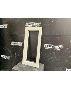 Houten Raamwerk / Frame, 42 B x 90 H