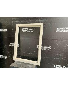 Houten Raamwerk / Frame, 84 B x 113 H